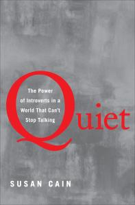 Book by Susan Cain